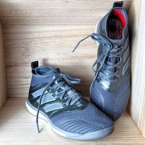 Adidas Mens Gray Shoes